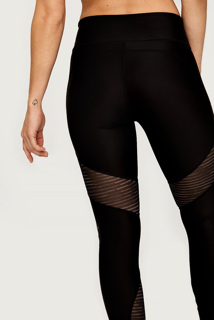 EDINA ANKLE LEGGINGS