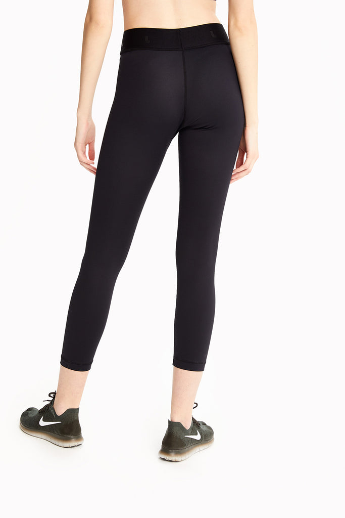 PARISIA ANKLE LEGGINGS