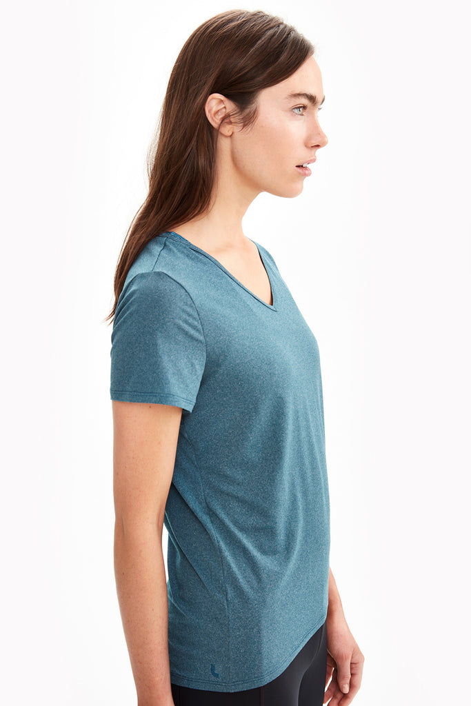 REPOSE SHORT SLEEVE