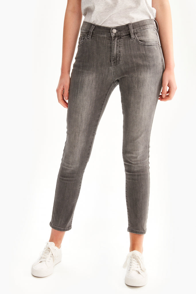 SKINNY ANKLE REGULAR JEANS