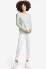 ELISIA LONG SLEEVE TOP