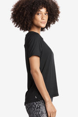 PACE SHORT SLEEVE TOP