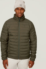 IRVING PACKABLE JACKET