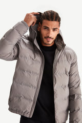 LAWRENCE PACKABLE JACKET