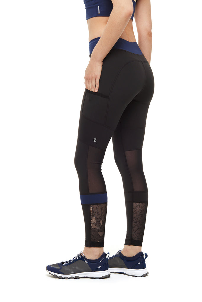 BURST EDITION LEGGINGS
