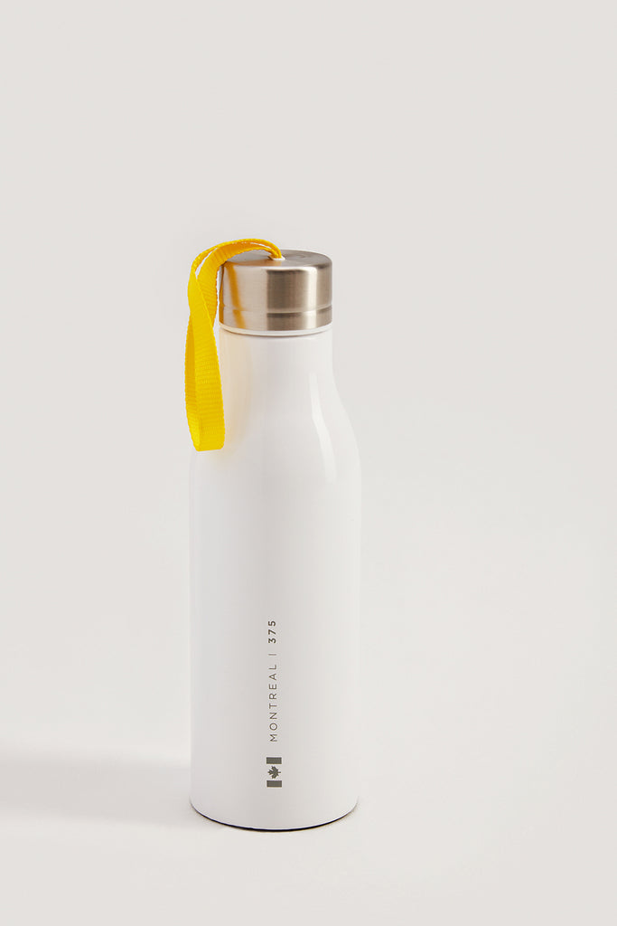 LOLË WHITE TOUR WATER BOTTLE