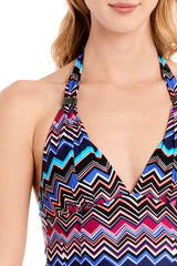 JAMAIQUE SWIM TANKINI