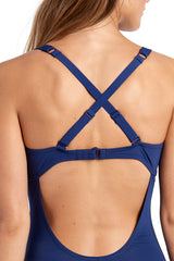 GUAJIRA SWIM ONE-PIECE