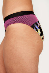 MESH CARIBBEAN BOTTOM