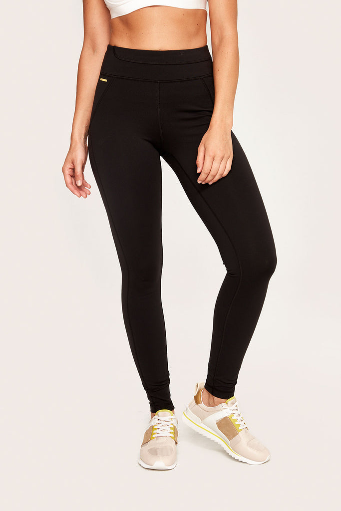 HIGH RISE LIVY LEGGINGS