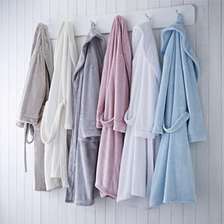 Catherine Lansfield Bathrobes