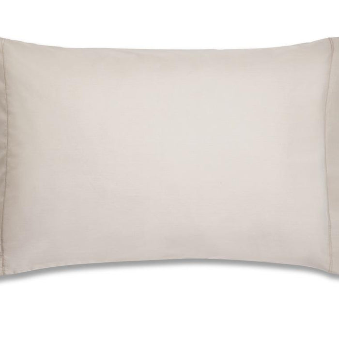 Housewife, Bianca Cotton Soft, Bianca Cotton Soft 200 TC Housewife Pillowcases - from thebeddingbox.co.uk