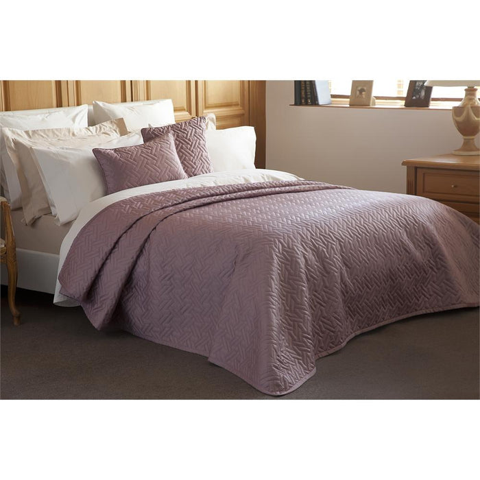 Bedspreads, Belledorm, Belledorm Valencia 260x260cm Bedspread - from thebeddingbox.co.uk