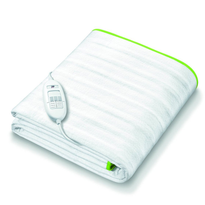 Electric Blankets, Beurer, Beurer EcoLogic Heated Electric Under Blanket - King - from thebeddingbox.co.uk