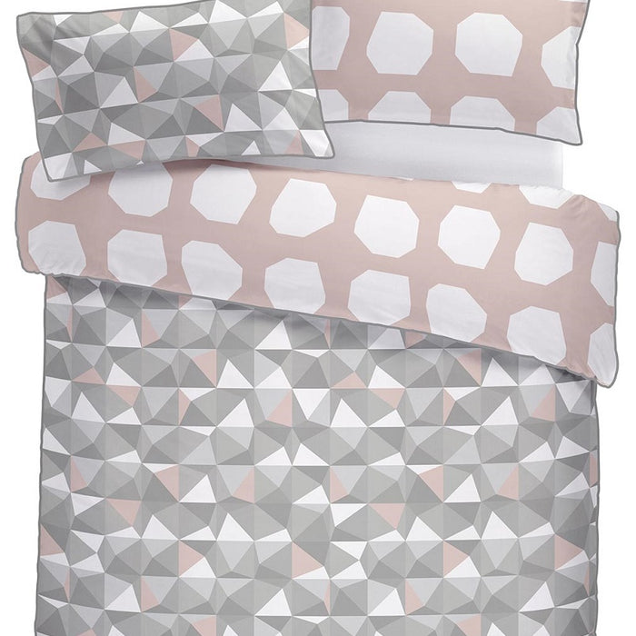 Duvet Covers, Appletree, Appletree Fragments Duvet Cover Set - from thebeddingbox.co.uk