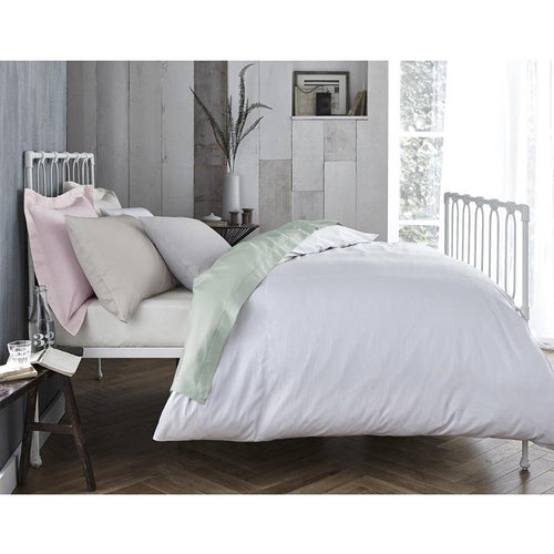 Bianca Cotton Soft 200 Thread Count Housewife Pillowcase Pair