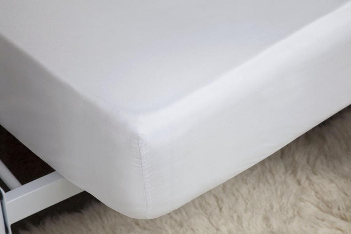 Fitted Sheet, Belledorm, Belledorm 100% Egyptian Cotton 12 Inch Deep Fitted Sheet - from thebeddingbox.co.uk