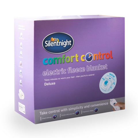 Silentnight Electric Blankets