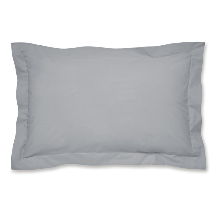 Oxford, Turner Bianca Plc, Catherine Lansfield Home Oxford Pillowcases - from thebeddingbox.co.uk