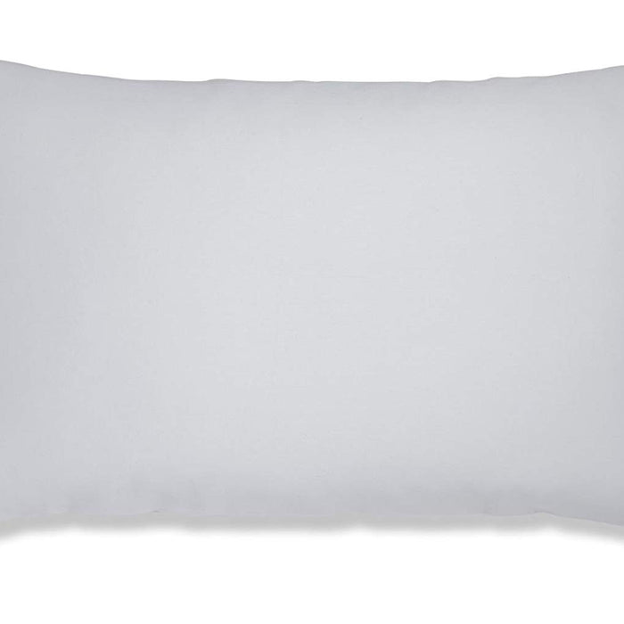 , thebeddingbox, Catherine Lansfield 500 Thread Count Grey Housewife Pillowcase - Pair - from thebeddingbox.co.uk