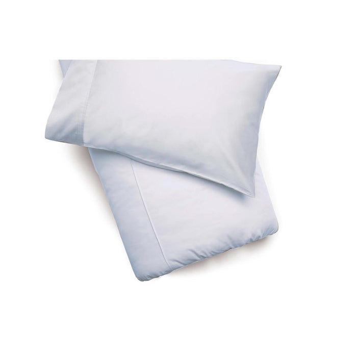 Housewife, Belledorm, Belledorm Egyptian Cotton 200 Thread Count Housewife Pillowcase Pair - from thebeddingbox.co.uk