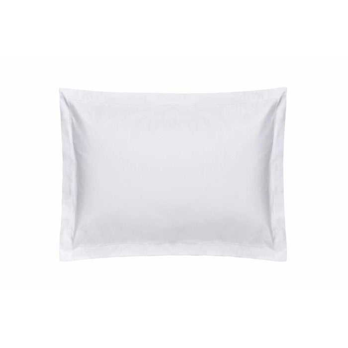 Oxford, Belledorm, Belledorm 1000 Thread Count Egyptian Cotton Oxford Pillowcase - from thebeddingbox.co.uk