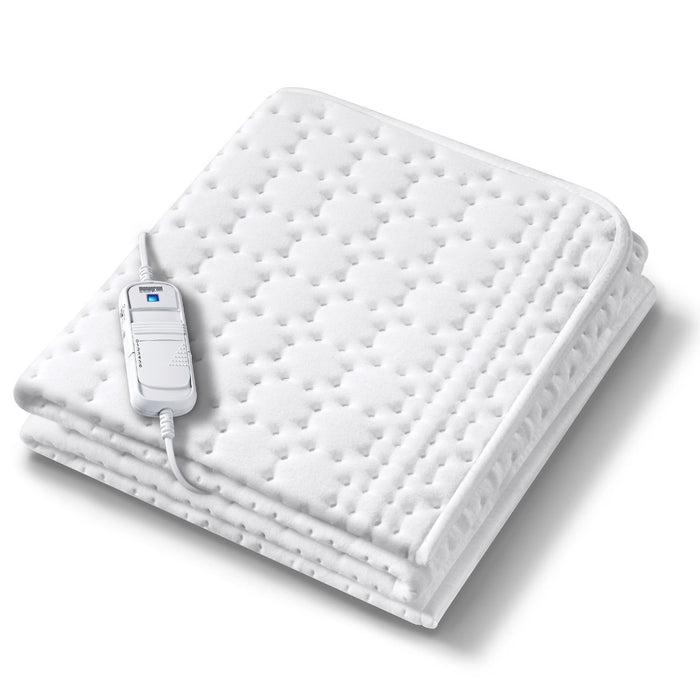 Electric Blankets, Beurer, Beurer Allergy Free Heated Electric Under Blanket - from thebeddingbox.co.uk