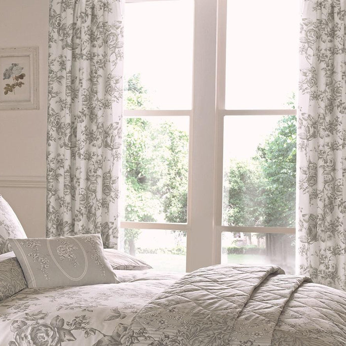 Curtains, Dreams n Drapes, Dreams n Drapes Malton Thermal Lined Curtains - from thebeddingbox.co.uk