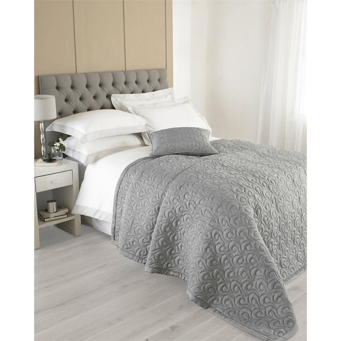 Bedspreads, Riva Home, Riva Home Nimes Bedspread - from thebeddingbox.co.uk