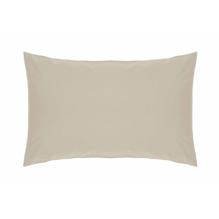 Housewife, Belledorm, Belledorm 200 Thread Count Polycotton Pillowcase - from thebeddingbox.co.uk