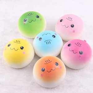 Hamburger Kawaii Squishy XXL