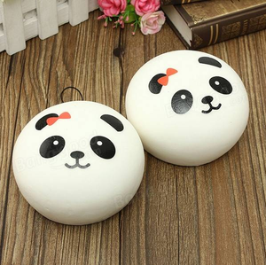 Panda Squishy XXL Anti Stress