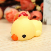 "Poule Moelleuse ""Squishy"" Anti Stress"