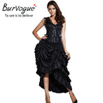Burvogue Vintage Gothic Steampunk Set