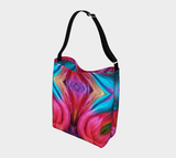 Day Tote Shoulder Bag - Have Fun