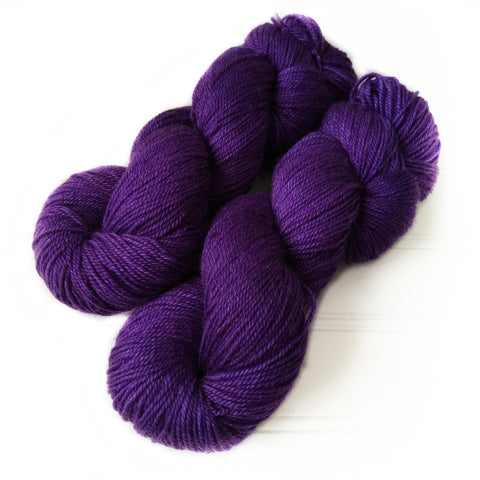 Kid Lux Smooth Dk - Royal Purple