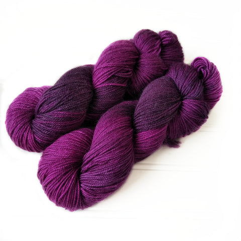 Kid Lux Smooth Dk - Berry Purple