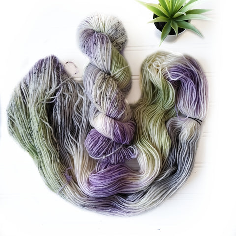 Lavender Bundle  - Squishy Sock