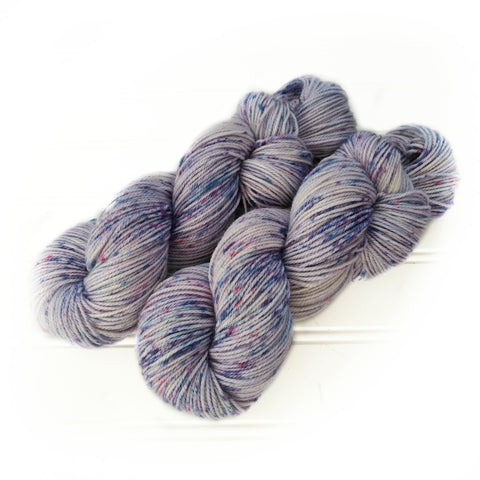 Kid Lux Smooth Dk - Blueberry Swirl