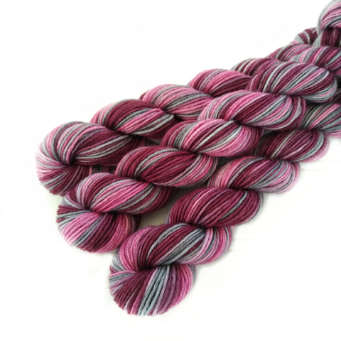 Single Mini Skein - Wine Party