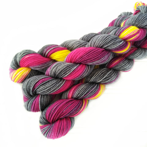 Single Mini Skein - Prism