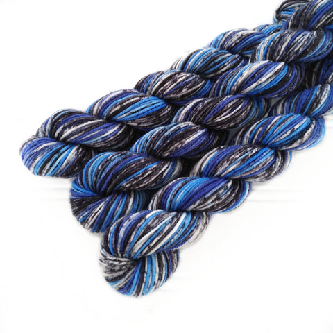 Single Mini Skein - YaDo's Boots