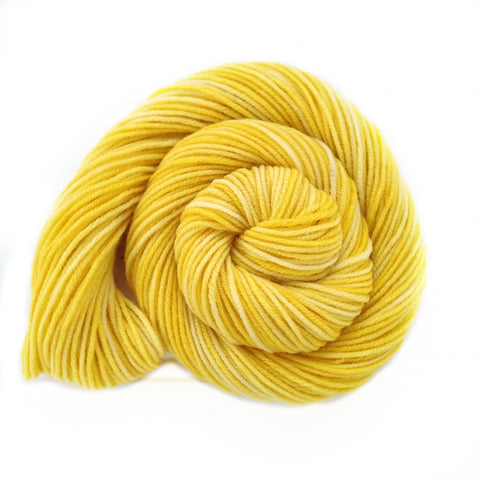 Semi-solid  - Wildflower Yellow