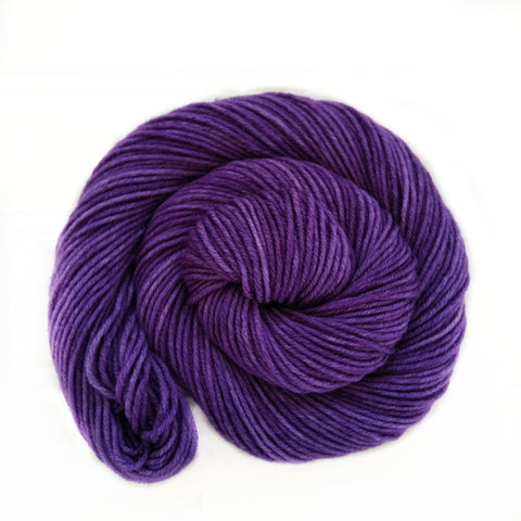 Semi-solid  - Royal Purple Dark