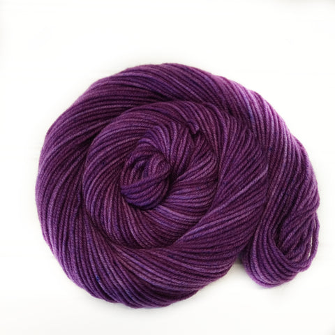Semi-solid  - Plum
