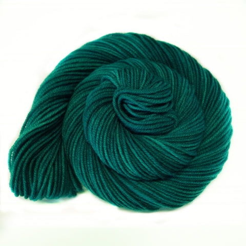 Semi-solid  - Teal