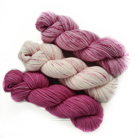 Shambala Shawl  Yarn Set