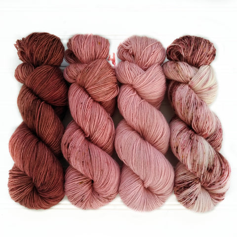 Cherry Orchard Colourway Collection