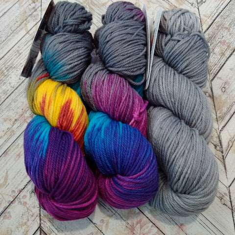 Prism Full Skein Set