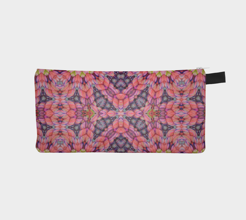 Zipper Notion Pouch - Electric Popsicle